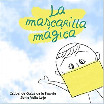 libro la mascarilla mágica